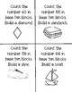 Tens and Ones Counting and Building Cards (STEM) (STEAM)