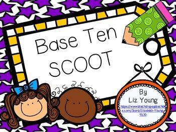Base Ten SCOOT