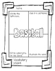 Baseball Book Companions: 15 Stories with 30 Response Sheets