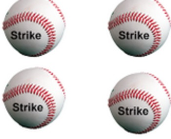 Baseball Classroom Management
