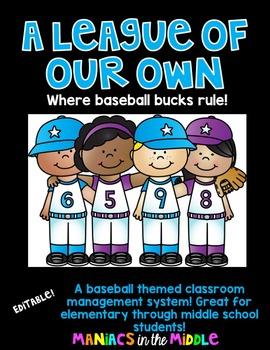 Baseball Classroom Management System
