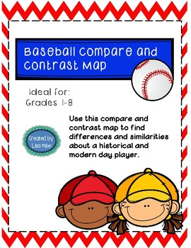 Baseball Compare and Contrast historical and modern player