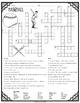 Baseball Comprehension Crossword