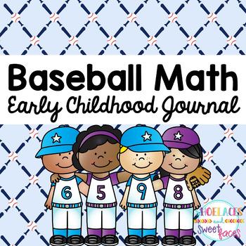 Baseball Math Journal