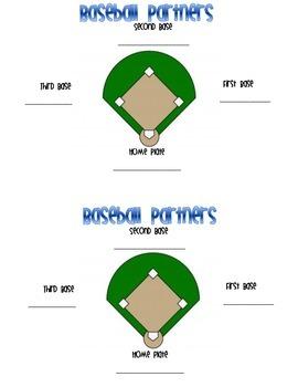 Baseball Partners