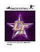 Coaching: Baseball/Softball Dugout Posters