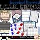 Baseball Theme Classroom Decor {Bundle}