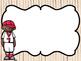 Baseball Themed Rules *EDITABLE*