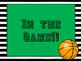 Baseball and Basketball Clip Chart!