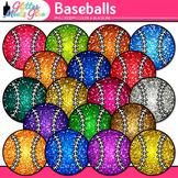 Baseball Clip Art - Sports Equipment Clip Art - Physical E