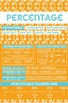 Basic Arithmetic: Math Foundations, Percentage Poster