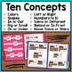 Basic Concepts File Folders: November (adapted with 2 levels)