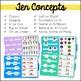 Thanksgiving File Folder Activities: Speech Therapy Basic