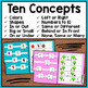 Basic Concepts File Folders: September (adapted with 2 levels)