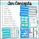 Winter File Folder Activities: Basic Concepts