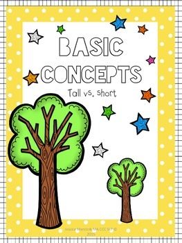 Basic Concepts - Tall vs. Short