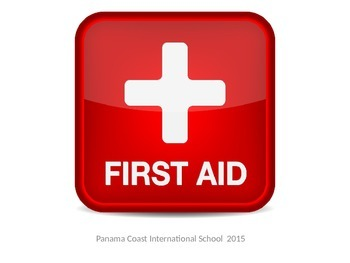Basic First Aid PowerPoint