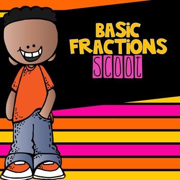 Basic Fraction Scoot