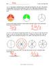 Basic Fractions Worksheets