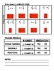 Basic Operations Skills Pre-Test (Whole Numbers, Fractions