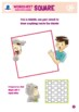 Basic Shapes - SQUARE