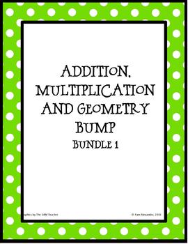 Basic Skills Bump Bundle 1