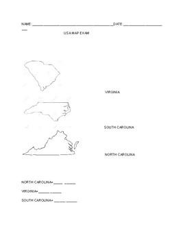 Basic State Test