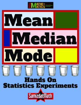 Basic Statistics Hands On Investigation: Mean, Median, Mode