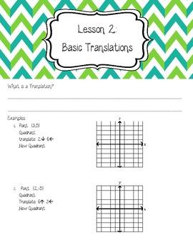 Basic Translations