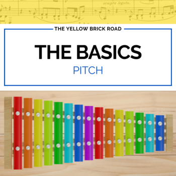Basics of Pitch