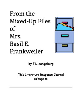 Basil E. Frankweiler Student Journal