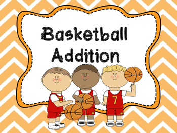 Basketball Addition
