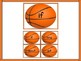 Basketball Dolch Third Grade Sight Word Flashcards and Posters