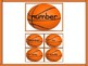 Basketball Fry List 4 From 1st 100  Sight Word Flashcards