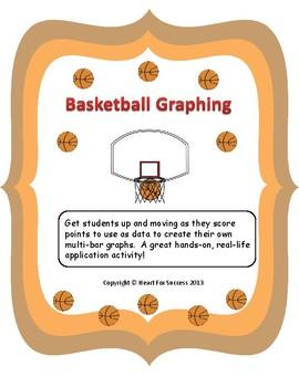Basketball Graphing