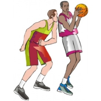 Basketball - Text and Exercise Sheets