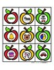 Baskets of Beginning Sounds by Education and Inspiration