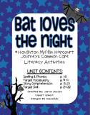 Bat Loves the Night (Journeys Supplemental Materials)