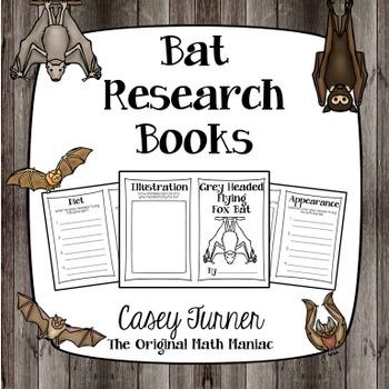Bat Research Books