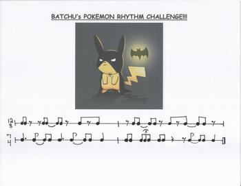 Batchu Rhythm Challege