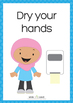 Bathroom Hygiene Signs