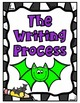 Halloween Activities * Halloween Writing 1st Grade * Bats