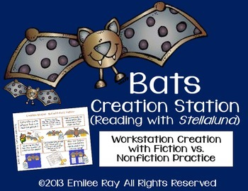 Bats - Creation Station