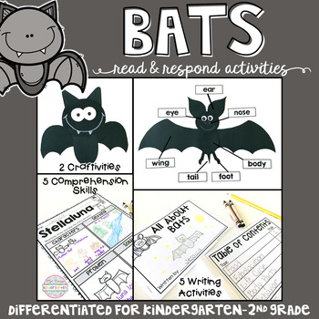 Bats: Read and Respond