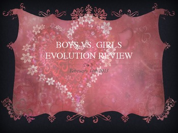Battle of the Sexes Evolution Review