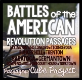 American Revolution: Battles of the American Revolution 3D