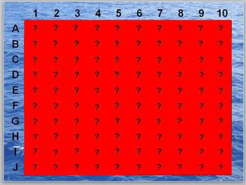 Battleship Game - Fast Set-up & Easy Play