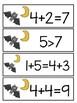 Batty True/False Equations