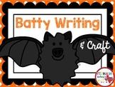 Batty Writing and Craft
