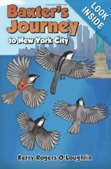 Baxter's Journey to New York City